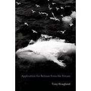 Application for Release from the Dream by Associate Professor of English Tony Hoagland
