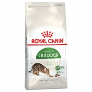 Royal Canin Outdoor 30 - 2 x 10 kg - Pack Ahorro