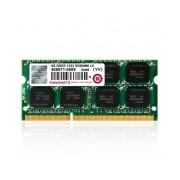 Memoria RAM Transcend DDR3, 1600GHz, 8GB, CL11, Non-ECC, SO-DIMM