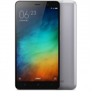 Xiaomi Redmi Note 3 Helio X10 (MT6795) Octa-Core 64 bits 5.5 '' Smartphone ROM 2 Go de RAM 16 Go
