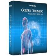 Corpul Omenesc colectie 4 DVD
