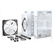 Noiseblocker NB-eLoop B12-1 120mm Bionic Loop Fan 800RPM 33.73CFM 7.83dBA