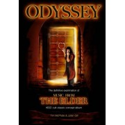 Odyssey: The Definitive Examination of Music from the Elder, Kiss' Cult-Classic Concept Album