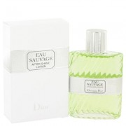 Eau Sauvage For Men By Christian Dior After Shave 3.4 Oz