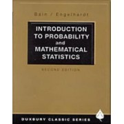 Introduction to Probability and Mathematical Statistics by Max Engelhardt