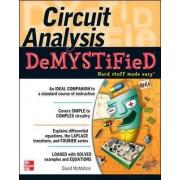Circuit Analysis Demystified by David McMahon