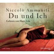 Du und Ich, 3 Audio-CDs