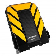 Hard disk extern ADATA DashDrive Durable HD710 2TB 2.5 inch USB 3.0 Yellow