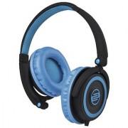 Reloop Flash Back DJ Headphones Blue-Black