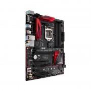 Asus B150 Pro Gaming/Aura Socket 1151 Vga Hdmi 8-Channel Hd Audio Atx
