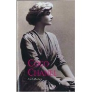 Coco Chanel by Axel Madsen