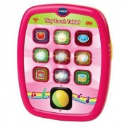 Vtech Tiny Touch Tablet Pink
