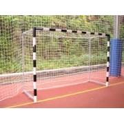 Rede para Gol Futebol de Salão México Nylon (Par) - Fio 2mm