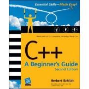 C++: A Beginner's Guide by Herbert Schildt