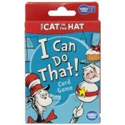 Dr Seuss Gioco di carte I Can Do That [importato da UK]