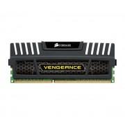 CORSAIR-Vengeance Series 8 Go DDR3 1600 MHz CL10 - RAM DDR3 PC12800 - CMZ8GX3M1A1600C10 (garantie à vie par Corsair)-