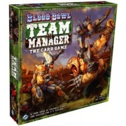 Board game Blood Bowl Team Manager - The Card Game