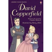 David Copperfield by Mary Sebag-Montefiore