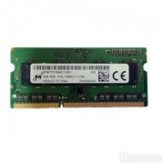 Памет Dell Memory 4GB (1x4GB) 1600MHz DDR3 Dual Channel (Kit)