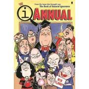 The QI Annual 2008 by John Lloyd