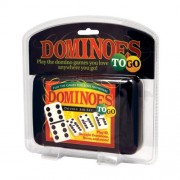 Dominoes To Go, D6, Dots
