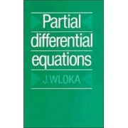 Partial Differential Equations by J. Wloka