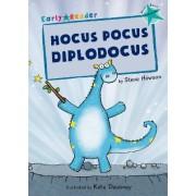Hocus Pocus Diplodocus by Steve Howson
