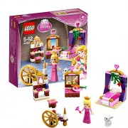 Lego Sleeping Beauty's Royal Bedr, Multi Color