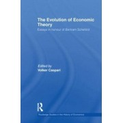 The Evolution of Economic Theory by Volker Caspari