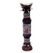 Orientalny podwójny bęben Indonezja
