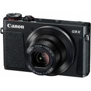 CANON Powershot G9 X Preta