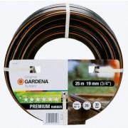 """Furtun gradina 3/4"""" Gardena Profi Plus 25 m"""