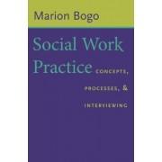 Social Work Practice by Marion Bogo