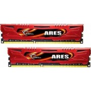 Kit Memorie G.Skill Ares 2x8GB DDR3 1600MHz CL9 Dual Channel
