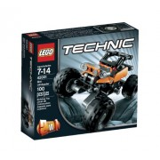 LEGO Technic 42001 Mini Off-Roader by LEGO