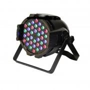 Proiector lumini RGB, 36 x LED