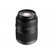 Obiectiv Panasonic LUMIX G VARIO 45-200mm f/4-5.6 OIS montura Micro Four Thirds