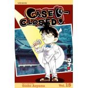 Case Closed: v. 15 by Gosho Aoyama
