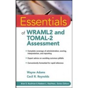 Essentials of WRAML2 and TOMAL-2 Assessment by Wayne Adams