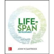 Life-Span Development by John W. Santrock
