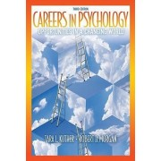 Custom Enrichment Module: Careers in Psychology by Dr Tara L Kuther