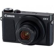 Canon Powershot G9 X Mark II - Black