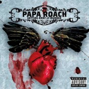 Papa Roach - Getting Away with Murder (0600445051270) (1 CD)