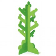 Pkolino Little Ones Clothes Tree - Green