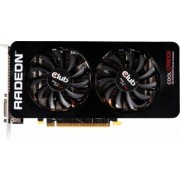 Placa video Club 3D Radeon R9 380 royalQueen OC 4GB DDR5 256Bit