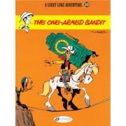 Lucky Luke: One-armed Bandit v. 33 by Bob de Groot