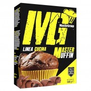 Mg Food Master Muffin 500 Gr Cioccolato