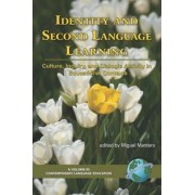 Identity and Second Language Learning by Miguel Mantero