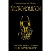 Necronomicon: The Weird Tales of H.P. Lovecraft, Hardcover