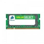Memorie laptop Corsair 4GB DDR2 800MHz CL6